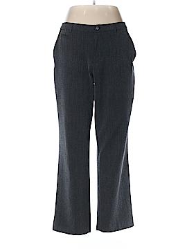 Haggar Dress Pants Size 12 (Petite)