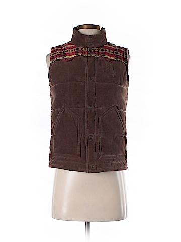 True Religion Vest Size XL