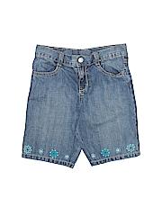 Gymboree Denim Shorts Size 8