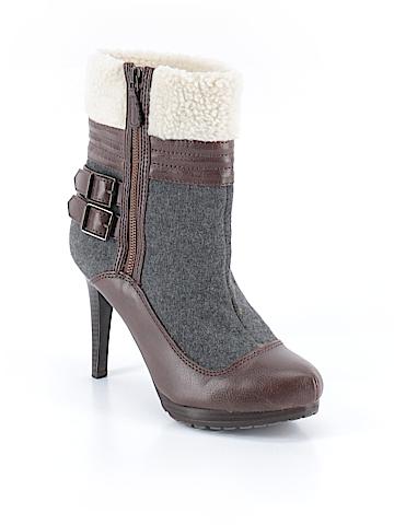 Elle Ankle Boots Size 9 1/2