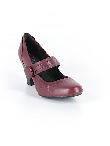 Clarks Heels Size 7