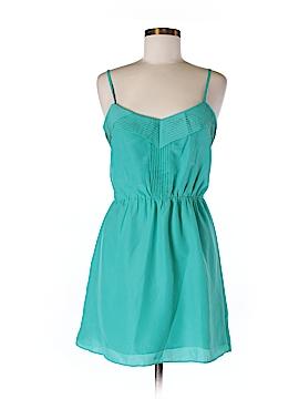 May & July Casual Dress Size M