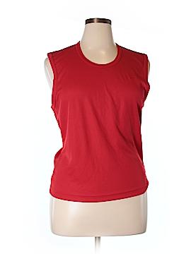 Nike Sleeveless Top Size XL