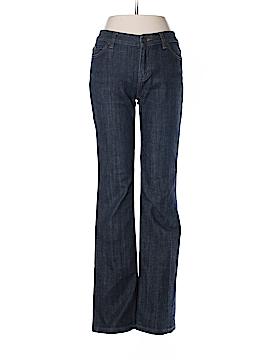 Badgley Mischka Jeans Size 0