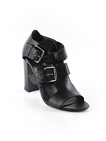 Modern Vintage Heels Size 39.5 (EU)