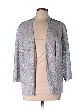 Alex Evenings Cardigan Size 14W