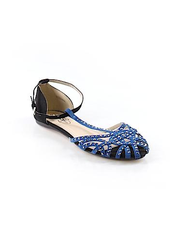 G.C. Shoes Sandals Size 8 1/2