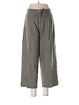Lee Linen Pants Size 8