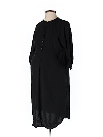 Ann Taylor LOFT Maternity Casual Dress Size Sm Maternity Petite (Maternity)