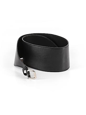 Club Monaco Leather Belt Size L