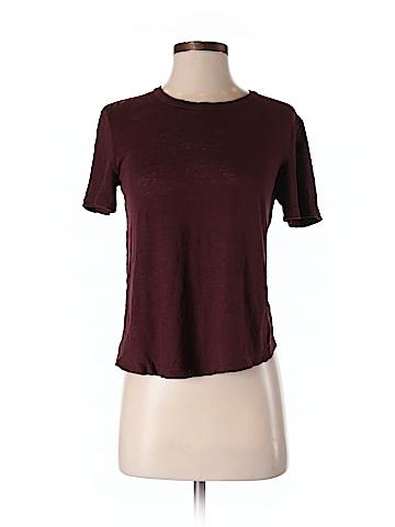 A.L.C. Short Sleeve T-Shirt Size S