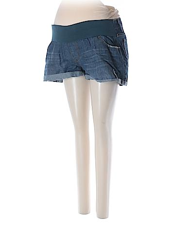 ASOS Maternity Denim Shorts Size 12 (Maternity)
