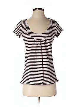 Eight Sixty Short Sleeve Top Size 1