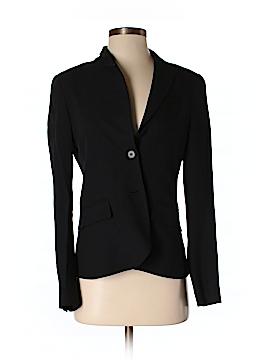 Theory Silk Blazer Size 13