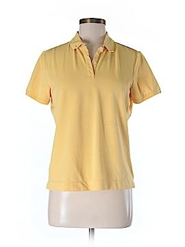 Ashworth Short Sleeve Polo Size M