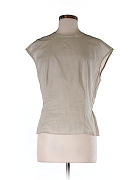 J. McLaughlin Sleeveless Blouse Size 8
