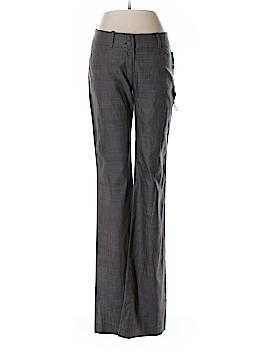 Linda Loudermilk Dress Pants Size 8