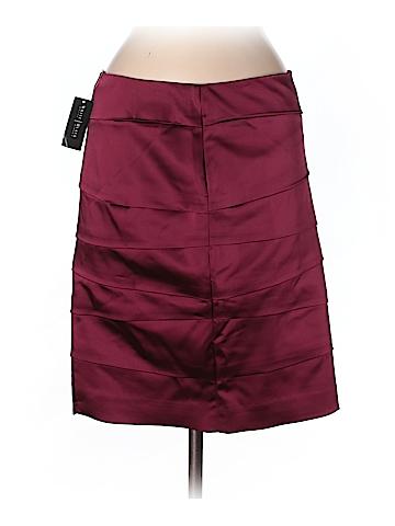 White House Black Market Formal Skirt Size 6