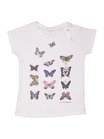 Monoprix Short Sleeve T-Shirt Size 14
