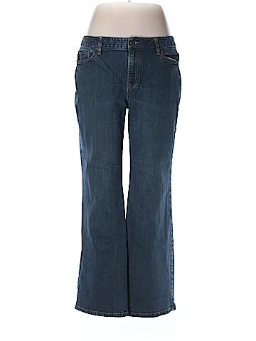 Ann Taylor LOFT Jeans Size 16