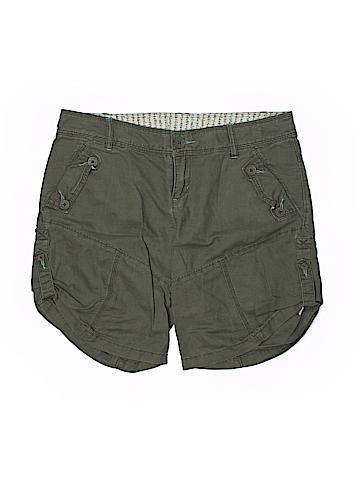 Free People Khaki Shorts Size 8