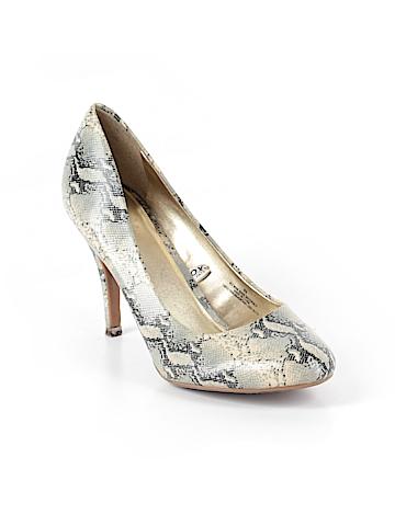 Mossimo Heels Size 9 1/2
