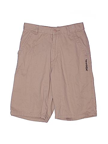 Billabong Khaki Shorts Size 16 (28)