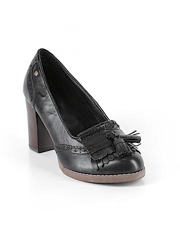 G.H. Bass & Co. Heels Size 7