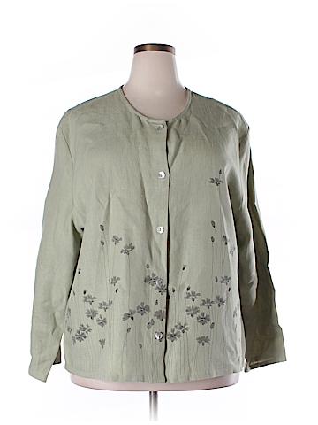 Outfit JPR Jacket Size 2X (Plus)