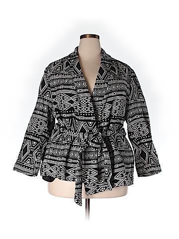 H&M Cardigan Size 22 (Plus)