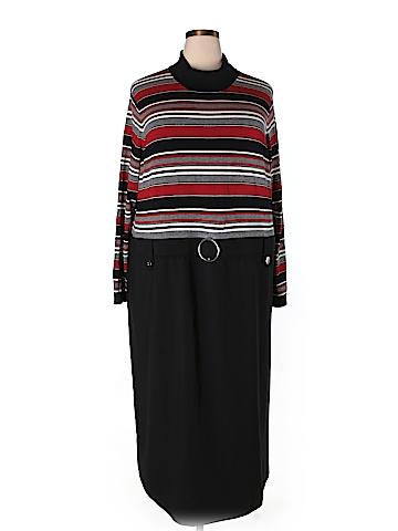 Vicki Wayne's Casual Dress Size 3X (Plus)