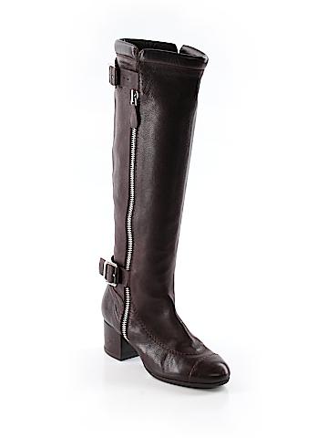 Chanel Boots Size 36 (EU)