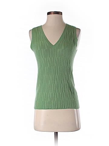 TSE Sweater Vest Size M