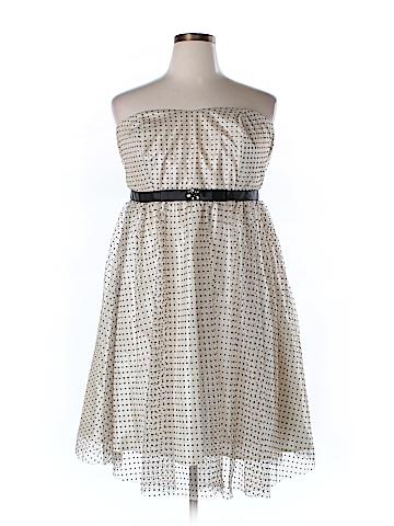Torrid Cocktail Dress Size 14 (Plus)
