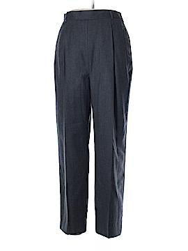 Jones New York Wool Pants Size 14