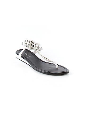 Wet Seal Sandals Size 7