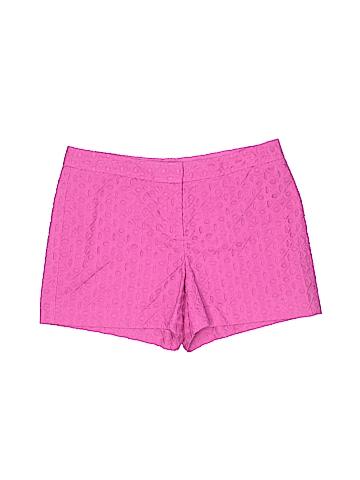 Crown & Ivy Khaki Shorts Size 8