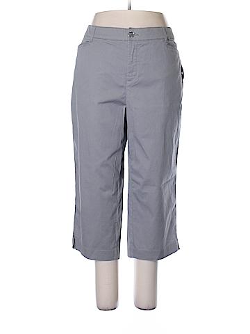 Great Northwest Indigo Khakis Size 20 W (Plus)
