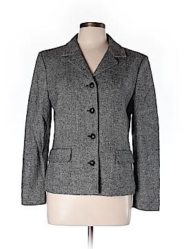 Nordstrom Wool Blazer Size 10