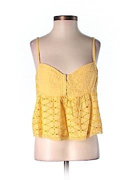 O'Neill Sleeveless Blouse Size XS