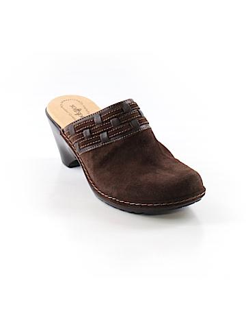 Softspots Mule/Clog Size 8