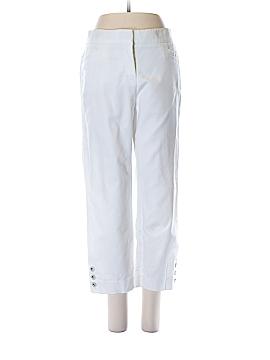 Roz & Ali Khakis Size 4