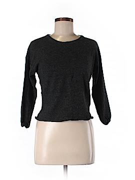 Isabel Marant for H&M Sweatshirt Size 8