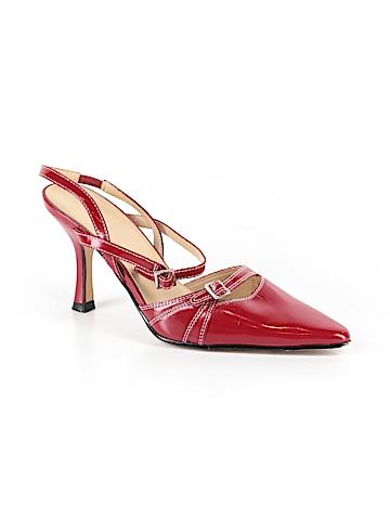 Parade Heels Size 7 1/2