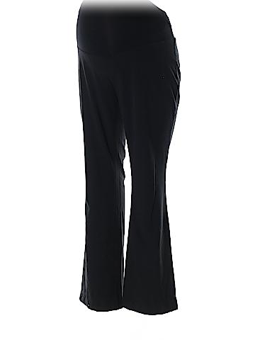 Oh Baby By Motherhood Dress Pants Size XXL (Maternity)