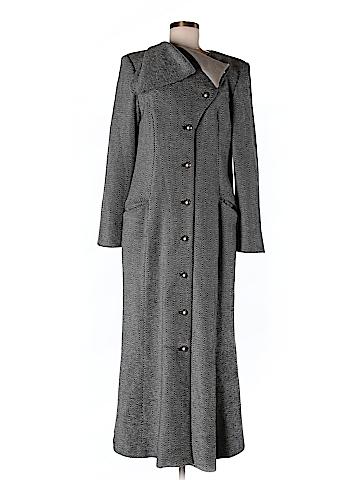 Giorgio Armani Wool Coat Size 44 (IT)