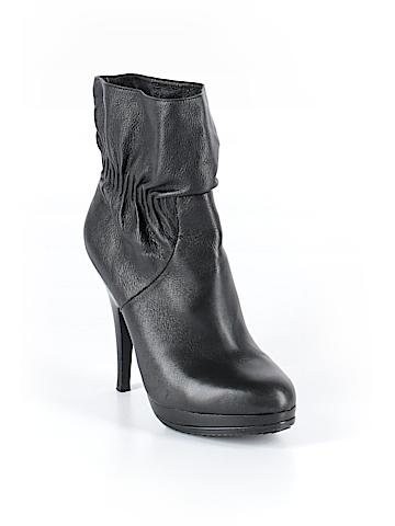 MICHAEL Michael Kors Ankle Boots Size 9 1/2