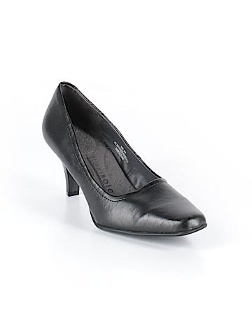 Flexisole Heels Size 9