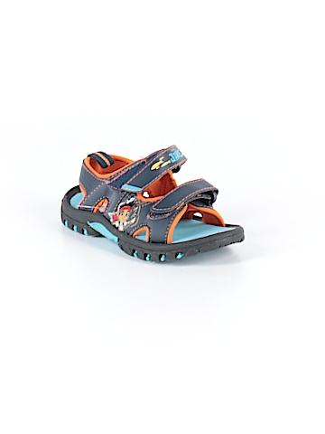 Disney Sandals Size 7 1/2