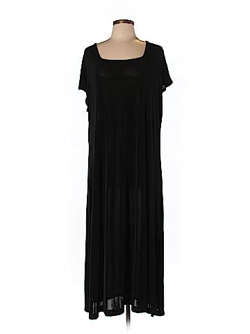Units WOMAN Casual Dress Size 1X (Plus)